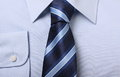Shirt And Necktie Combination Royalty Free Stock Image - 29896436