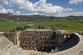 The Roman Theatre In Aspendos Stock Images - 29898104