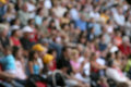 Blurred Crowd Royalty Free Stock Photography - 2993097
