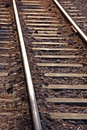 Railway Track Royalty Free Stock Images - 2999979
