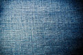 Worn Blue Denim Jeans Texture, Background Stock Photography - 29907452