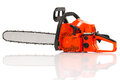 Chain Saw Royalty Free Stock Photos - 29908788