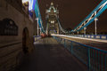Tower Bridge Stock Image - 29921051