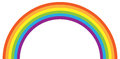 Rainbow Stock Photo - 29929000