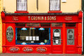 Traditional Irish Butcher. Killarney. Ireland Stock Images - 29932684