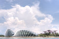 Gardens By The Bay, Singapore Stock Photo - 29953550