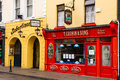Traditional Irish Butcher. Killarney. Ireland Stock Photography - 29966602