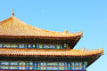 Hall Of Supreme Harmony In Forbidden City Stock Images - 29984634