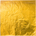 Gold Leaf Stock Image - 29992781