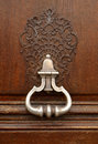 Ornate Door Knocker Royalty Free Stock Photos - 30040198
