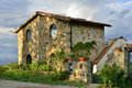 Tuscan House Royalty Free Stock Image - 30060026