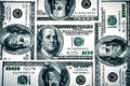 US Dollar In Global Economy Royalty Free Stock Image - 30070466