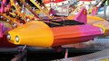 Fun Fair Ride. Stock Photography - 30073632