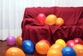 Party Balloons Royalty Free Stock Photography - 30081597