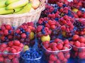 Mixed Berries Royalty Free Stock Images - 3017389