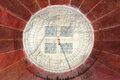 Sundial In Astrology Observatory India Royalty Free Stock Photos - 30106758