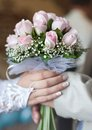 Wedding Hands Royalty Free Stock Images - 30108639