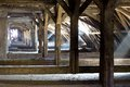 Old Attic Of A House, Hidden Secrets Royalty Free Stock Images - 30119969