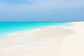 Tropical Beach Of Archipelago Los Roques Royalty Free Stock Photography - 30140177