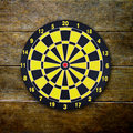 Dart Board Royalty Free Stock Photography - 30145917