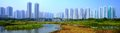 Hong Kong Wetland Park Royalty Free Stock Photos - 30146188