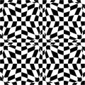 Vector Pattern In Black And White Stock Images - 30149644