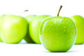 Green Apples Royalty Free Stock Images - 30162509