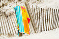 Beach Towel Royalty Free Stock Image - 30185526