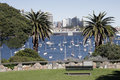 Sydney Harbour View Stock Images - 3023144