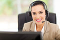 Call Center Consultant Royalty Free Stock Images - 30208259
