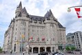 Fairmont Chateau Laurier In Ottawa, Canada Stock Photos - 30209783