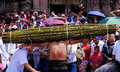 Holy Week In Mexico Royalty Free Stock Photos - 30233168