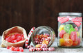 Candies Stock Images - 30236374