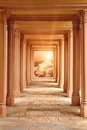 The Passageway To Heaven Royalty Free Stock Photography - 30253537