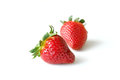 Strawberries Royalty Free Stock Images - 30258049