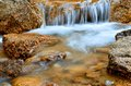 Rocky Mountains Stream Stock Images - 30258284
