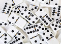 Tiles Dominoes Stock Photography - 30273062