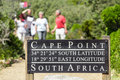 Cape Point Pathway Royalty Free Stock Images - 30285649