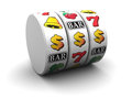 Jackpot Stock Photography - 30292452