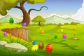 Easter Background Royalty Free Stock Image - 30298226