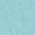 Blue Seamless Polka Dot Old Pattern Royalty Free Stock Images - 30308759