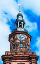Holy Trinity Church In Worms Royalty Free Stock Photos - 30354668