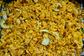 Indian Snack-Corn Flakes Mixture Royalty Free Stock Images - 30362069