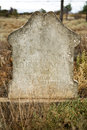 Old Gravestone Royalty Free Stock Photography - 30373517