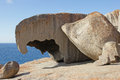 Remarkable Rocks, Australia Royalty Free Stock Photos - 30380988