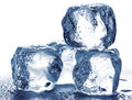 Ice Cubes Royalty Free Stock Image - 30390806