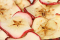 Dried Apples Stock Photos - 3043123