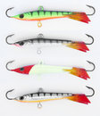 Ice Fishing Lures Royalty Free Stock Images - 3044279