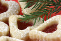 Christmas Cookies Royalty Free Stock Photography - 3044667