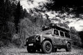 Expedition Vehicle Royalty Free Stock Images - 30402909